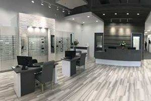 eye exam sugar land